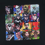Rogues And Heroes - DC Comics T-shirt