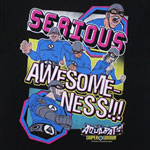 Serious Awesomeness - Aquabats Youth T-shirt