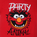 Party Animal - Muppets Sheer T-shirt