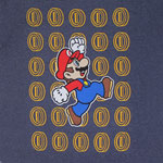 Mario Coins - Nintendo T-shirt