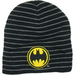 Batman Logo - DC Comics Knit Hat