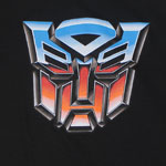 Autobot Logo - Transformers T-shirt