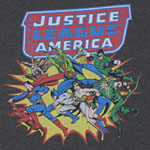 Group Power - DC Comics T-shirt