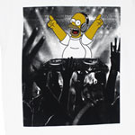 DJ Homer - Simpsons T-shirt