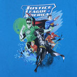 Justice League Boys T-shirt