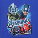 Assemble - Avengers Youth T-shirt