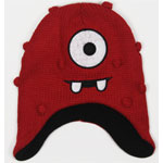 Muno - Yo Gabba Gabba Youth Knit Hat