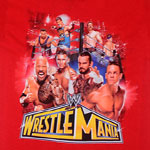 Wrestlemania - WWE Juvenile And Youth T-shirt