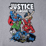 Justice League Drawn - DC Comics T-shirt