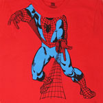 Spider-Man Body - Marvel Comics Youth & Toddler T-shirt