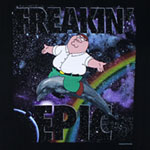 Epic Rainbow - Family Guy T-shirt