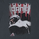 Bane Poster - Dark Knight Rises T-shirt