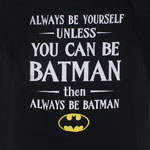 Always Be Batman - DC Comics T-shirt