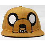 Jake Face - Adventure Time Baseball Cap