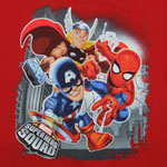 Big Three - Marvel Superhero Squad Youth T-shirt