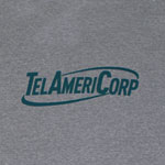 TelAmeriCorp - Workaholics T-shirt