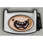 Finn - Adventure Time Belt Buckle