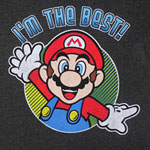 I'm the Best! - Nintendo Youth T-shirt