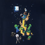 Tight Spot - Minecraft Youth T-shirt