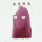 Ooh La La - Lady Gaga Sheer Women&#039;s T-shirt