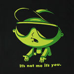 It's Not Me It's You - Family Guy T-shirt