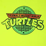 Retro Logo - Teenage Mutant Ninja Turtles T-shirt