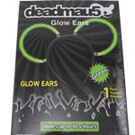 Deadmau5 Glow Ears Headband