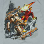 Drone - Iron Man 2 T-shirt