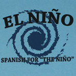 El Nino - Saturday Night Live Sheer T-shirt