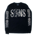 Sons - Sons Of Anarchy Long Sleeve T-shirt