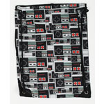 Nintendo Controller - Nintendo Cinch Bag