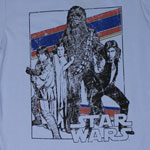 Facing Danger - Star Wars Sheer T-shirt