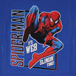 It's Web Slingin Time! - Spider-Man - Marvel Comics Juvenile T-shirt