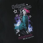 When the Sun Goes Down - Selena Gomez Sheer Women's T-shirt
