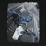 Batarang - DC Comics T-shirt