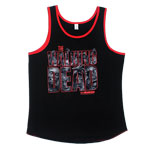 Walking Dead Tank Top