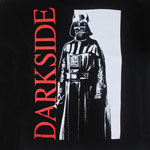 Darkside - Star Wars Youth T-shirt