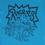 Rugrats Sheer Women&#039;s T-shirt