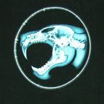 X-Ray Skull - Thundercats T-shirt