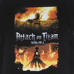Key Art - Attack On Titan T-shirt