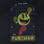 Retro Poster - Pac-Man T-shirt