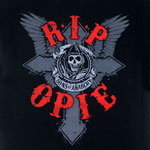RIP Opie - Sons Of Anarchy T-shirt