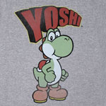 Yoshi - Nintendo T-shirt