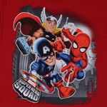 Big Three - Marvel Superhero Squad Juvenile T-shirt