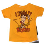 Sheriff Woody - Toy Story Caped Toddler T-shirt