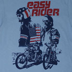 Vintage Fade Out - Easy Rider T-shirt