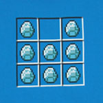 Diamond Crafting - Minecraft T-shirt