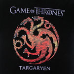 Targaryen - Game Of Thrones T-shirt