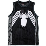 Venom - Marvel Comics Basketball Jersey