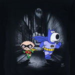 Dark Alley - Family Guy T-shirt
